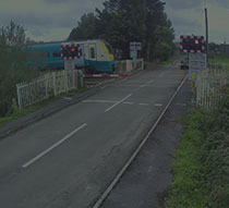 level crossing census