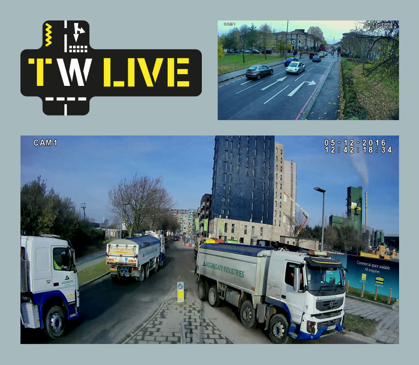 TWLIVE – Video streaming